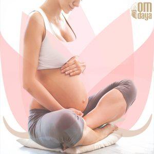 Yoga y Embarazo: lo que necesitas saber